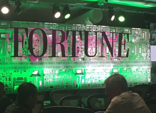3 Mind Benders from Fortune's Brainstorm Tech Conference